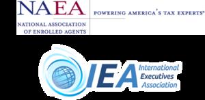 NAEA and IEA